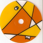 "4'33"" CD"